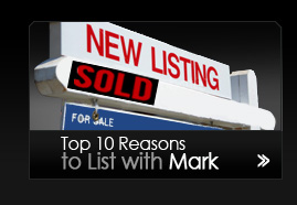 Top 10 reasons to list with Mark